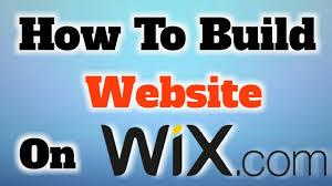 build website online wix  build website online wix10004