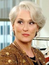precise and frightening meryl streep in the devil wears prada brilliant choice to not anna wintour office google