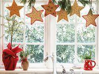100+ Best Holidays <b>Window</b> Ideas images   <b>christmas decorations</b> ...