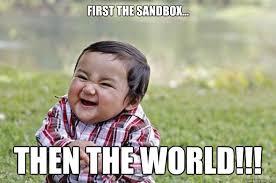evil kid memes   quickmeme via Relatably.com