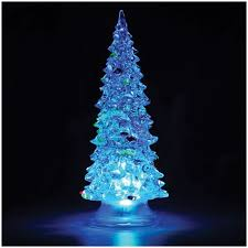 <b>Neon</b>-<b>Night Фигура</b> светодиодная Елочка 15 см - Акушерство.Ru