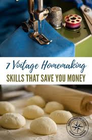 best ideas about housekeeping storage sheet 7 vintage homemaking skills that save you money out a doubt technology has