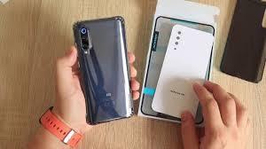 ИДЕАЛЬНЫЙ ЧЕХОЛ <b>Nillkin</b> для Xiaomi Mi 9! ОБНОВЛЕННАЯ ...