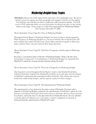 essay thesis example academic essay expository thesis statement examples