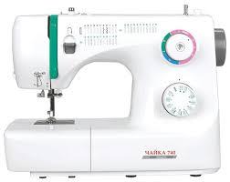 Швейная машина <b>Chayka 740</b> — купить по низкой цене на ...