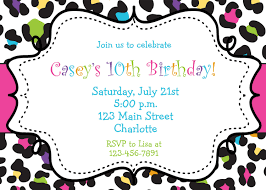 birthday party invitation templates com birthday party invitation templates to create your own fantastic party invitation design 26111618