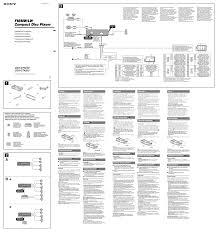 sony cdx gt25 wiring diagram sony image wiring diagram sony cdx fw570 wiring diagram wiring diagram schematics on sony cdx gt25 wiring diagram