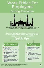 it s ramadan time follow these work ethics ramadan 2015 careercafe swati