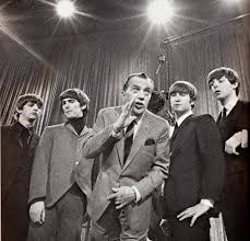 「1964 beatles at  the Ed Sullivan Show」の画像検索結果