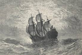 Image result for mayflower ship