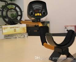 Best <b>Metal Detector</b> Used <b>Metal Detector MD3009II Underground</b> ...