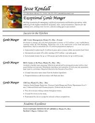 chef resume sample     tomorrowworld co  chef resume sample australia    chef resume sample