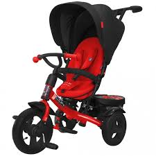 <b>Велосипед трехколесный</b> R-Toys <b>Icon</b> elite <b>Stroller</b> by Natali Prigaro