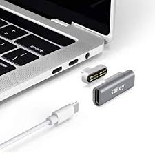 Magnetic USB C Adapter 20Pins Type C Connector ... - Amazon.com