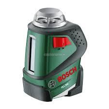 Лазерный <b>нивелир BOSCH PLL 360</b> Premium - купите по низкой ...