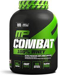 Buy Musclepharm <b>Combat 100</b>% <b>Whey</b> - 2.27 kg (Chocolate ...