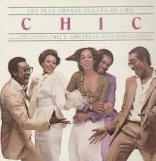 Les Plus Grands Succès De <b>Chic</b>: <b>Chic's Greatest</b> Hits - Wikipedia