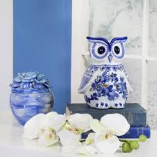 <b>Ceramic Owl</b> | Wayfair
