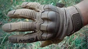 Ознакомительный обзор <b>перчаток</b> Mechanix M-Pact 3 Ultra ...
