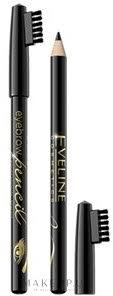 Eveline Cosmetics Eyebrow Pencil - <b>Контурный карандаш для</b> ...