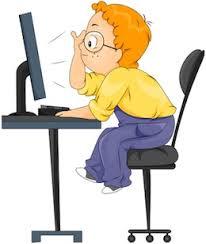 Image result for kids on computer Images