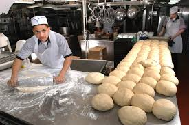 bakery workers job title overview vault com overview