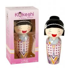 Kokeshi <b>Lotus</b> - купить женские <b>духи</b>, цены от 1830 р. за <b>5 мл</b>