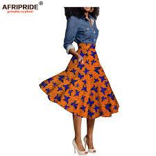 2019 <b>2017</b> Summer <b>Dress</b> For <b>Women AFRIPRIDE</b> Private Custom ...