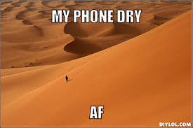 Desert Meme Generator - DIY LOL via Relatably.com