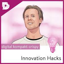 Innovation Hacks // by digital kompakt