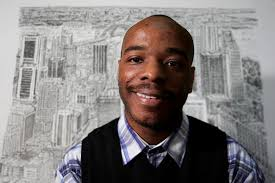 Stephen Wiltshire - Artist Stephen Wiltshire Holds Press Conference In Sydney - Stephen%2BWiltshire%2BArtist%2BStephen%2BWiltshire%2BSOJ4_tVeOgzl