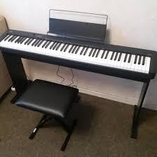 <b>CASIO CDP</b>-<b>S100</b> Новое <b>цифровое пианино</b> – купить в Москве ...
