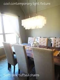 dining table parson chairs interior:  images about dining room ideas on pinterest tufted dining chairs hooker furniture and furniture