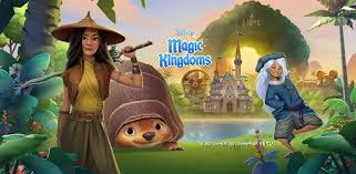 Disney Magic <b>Kingdoms</b>: Build Your Own Magical Park - Apps on ...