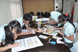 cmdi supports campaign to end violence against women cmdi senior high school participants to show their creativity and talent as part of the 18
