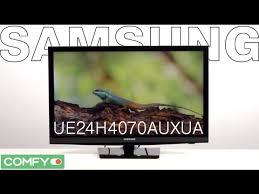 <b>Samsung</b> UE24H4070AUXUA - <b>телевизор</b> с функцией картинка в ...