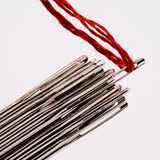 Уроки <b>вышивки</b> РИОЛИС. 1.2. Материалы и инструменты