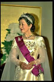 Resultado de imagem para Imperatriz michiko Shoda