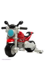 Игрушка-<b>каталка мотоцикл Ducati</b> Monster <b>CHICCO</b> 2059094 в ...