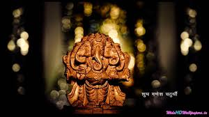lord ganesha computer wallpapers