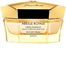 <b>Guerlain Abeille Royale</b> Rich Day Cream 50ml in duty-free at airport ...