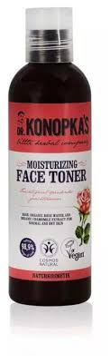 Dr. Konopka's <b>Тоник увлажняющий с</b> экстрактом ромашки