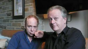 the divine dish interview todd robbins and teller magicians teller and todd robbins