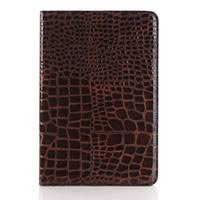<b>Crocodile Leather Flip</b> Case UK