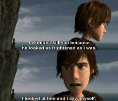 Quotes and Movies: How to Train Your Dragon (2010)