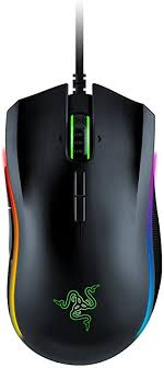 Razer Mamba Elite Wired Gaming Mouse: 16,000 DPI ... - Amazon.com