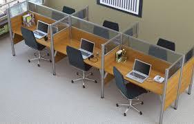 office workstations desks bestar pro biz six station straight desk workstation b 100873 32 raw jpg bestar office furniture innovative ideas furniture