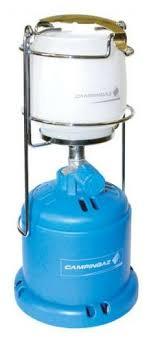 Купить <b>Лампа газовая Campingaz LUMOGAZ</b> C 206 по низкой ...