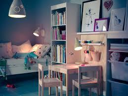 bedroom set main: ikea child room lighting and furniture