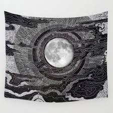 <b>Cosmos</b> Wall <b>Tapestries</b> | Society6